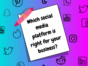 Which Social Media Platform Should Your Business Be On in 2020?